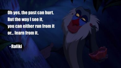 Photo of Famous Motivational Walt Disney Movies Quotes