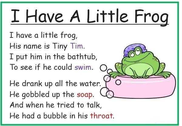 Short Poems for Children
