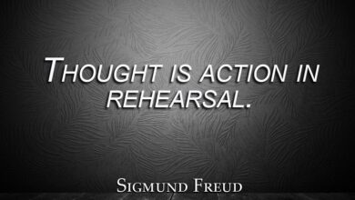 Photo of Sigmund Freud Quotes