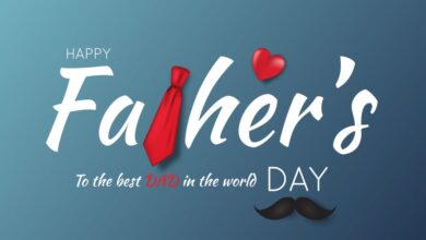 Photo of Happy Fathers Day 2020 Quotes & Messages to Write in Card
