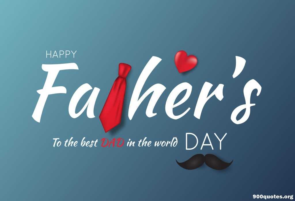 Happy Fathers Day 2020 Quotes & Messages to Write in Card