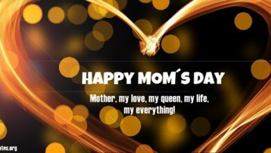 Photo of Happy Mothers Day 2020 Wishes Messages to all Mothers