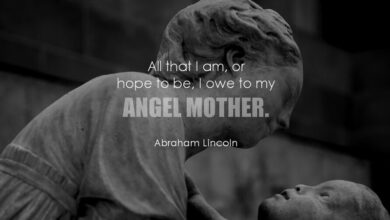 Photo of Short Mothers Day Quotes, Messages, Wishes & Sayings